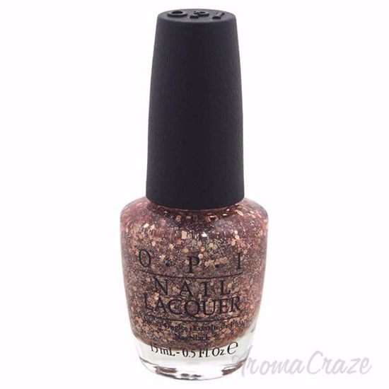 Picture of Nail Lacquer - # NL G40 You Pink Too Much by OPI for Women - 0.5 oz Nail Polish