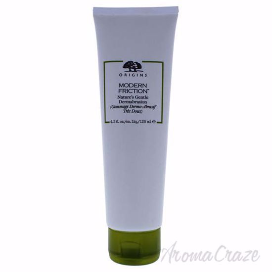 Picture of Modern Friction Natures Gentle Dermabrasion by Origins for Unisex - 4.2 oz Exfoliator