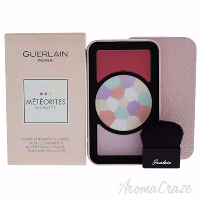 Picture of Meteorites My Palette by Guerlain for Women - 1 Pc Palette