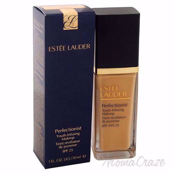 Picture of Perfectionist Youth-Infusing Makeup SPF 25 - # 3W2 Cashew by Estee Lauder for Women - 1 oz Makeup