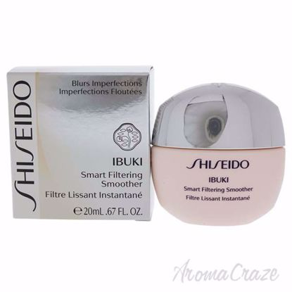 Picture of Ibuki Smart Filtering Smoother by Shiseido for Women - 0.67 oz Serum