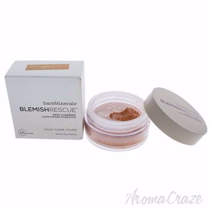 Blemish Rescue Skin-Clearing Loose Powder Foundation - 3C Me