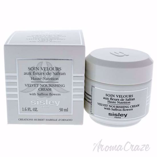 Picture of Velvet Nourishing Cream by Sisley for Women - 1.6 oz Cream