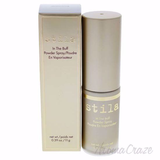 Picture of In The Buff Powder Spray - Illuminating by Stila for Women - 0.39 oz Makeup