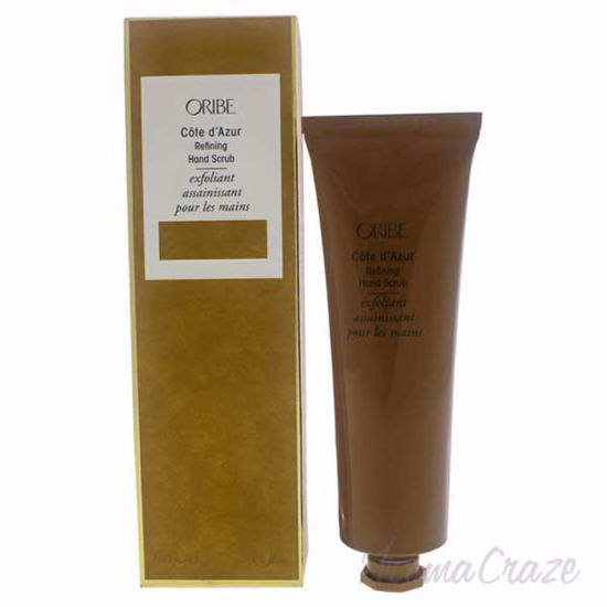 Picture of Cote dAzur Refining Hand Scrub by Oribe for Unisex - 3.4 oz Scrub
