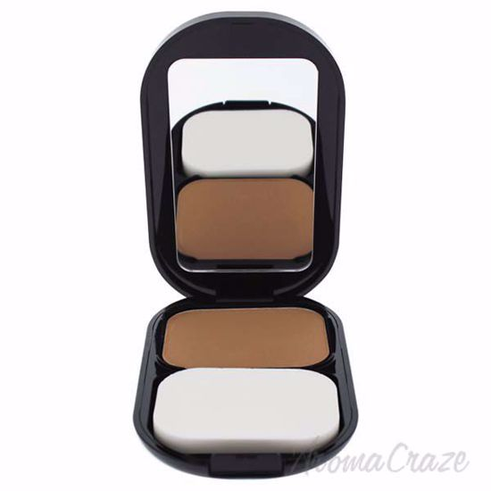 Picture of Facefinity Compact Foundation SPF 20 - 008 Toffee by Max Factor for Women - 0.35 oz Foundation