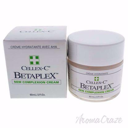 Betaplex New Complexion Cream by Cellex-C for Unisex - 2 oz