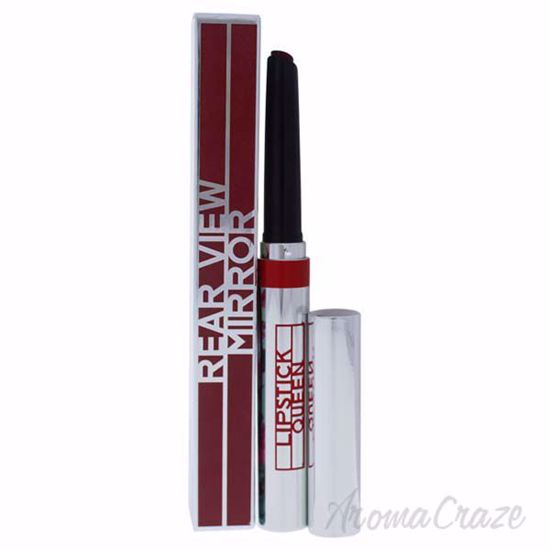 Picture of Rear View Mirror Lip Lacquer - Little Red Convertible by Lipstick Queen for Women - 0.04 oz Lipstick