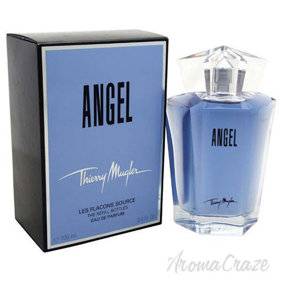 Picture of Angel by Thierry Mugler for Women - 3.4 oz EDP Splash (Refill)
