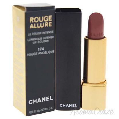 Rouge Allure Luminous Intense Lip Colour - # 174 Rouge Angel