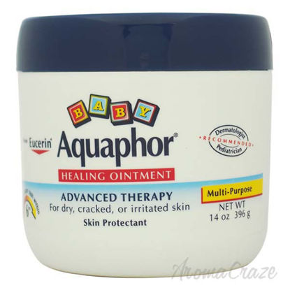 Aquaphor Baby Healing Ointment For Dry Cracked or Irritated