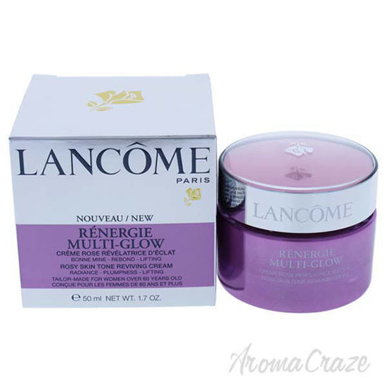 Picture of Renergie Multi-Glow Cream by Lancome for Women - 1.6 oz Cream