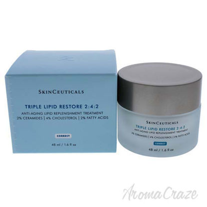 Triple Lipid Restore by SkinCeuticals for Unisex - 1.6 oz Cr