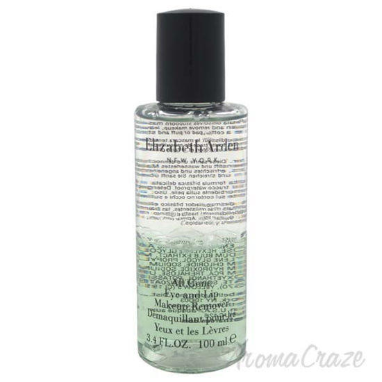 Picture of All Gone Eye and Lip Makeup Remover by Elizabeth Arden for Women - 3.4 oz Makeup Remover