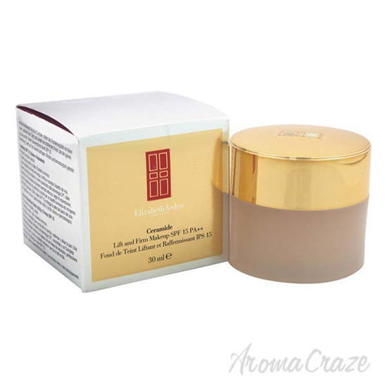 Picture of Ceramide Lift and Firm Makeup SPF 15 - # 08 Buff by Elizabeth Arden for Women - 1 oz Foundation