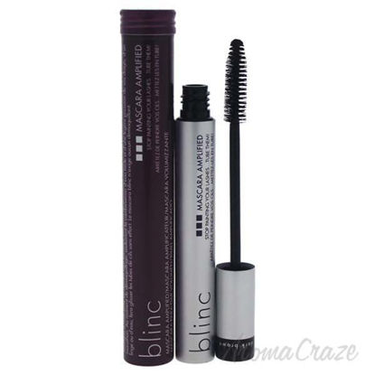 Mascara Amplified - Dark Brown by Blinc for Women - 0.25 oz