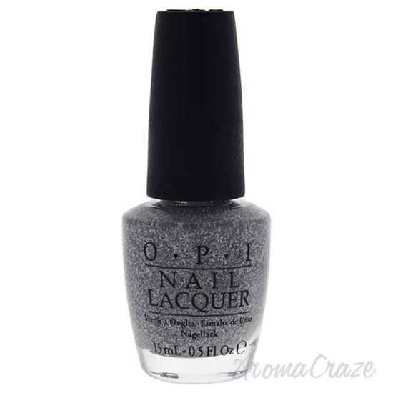 Picture of Nail Lacquer - # HR H02 Champagne for Breakfast by OPI for Women - 0.5 oz Nail Polish