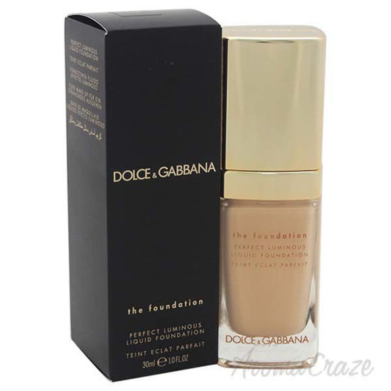 Picture of Perfect Luminous Liquid Foundation - 78 Beige by Dolce & Gabbana for Women - 1 oz Foundation
