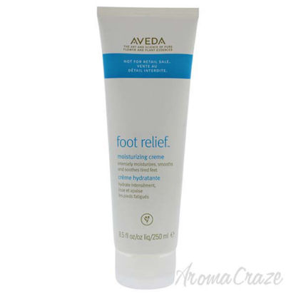 Foot Relief Moisturizing Cream by Aveda for Unisex - 8.4 oz