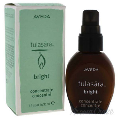 Tulasara Bright Concentrate by Aveda for Unisex - 1 oz Conce