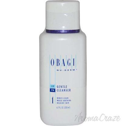 Obagi Nu-Derm #1 AM/PM Gentle Cleanser by Obagi for Women -