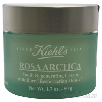 Rosa Arctica Youth Regenerating Cream by Kiehls for Women -