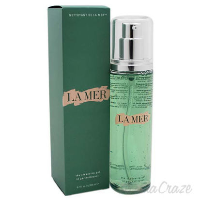 The Cleansing Gel by La Mer for Women - 6.7 oz Gel