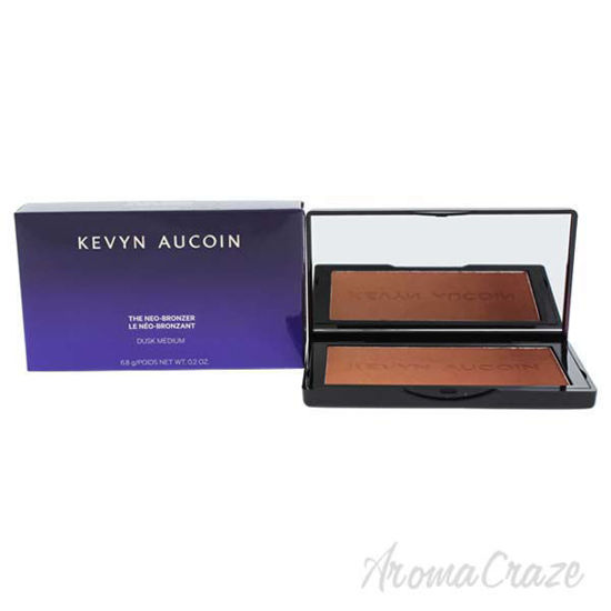 Picture of The Neo-Bronzer - Dusk Medium by Kevyn Aucoin for Women - 0.2 oz Bronzer