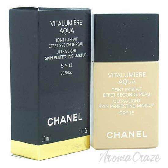 Vitalumiere Aqua Ultra Light Skin Perfecting Make Up SPF 15