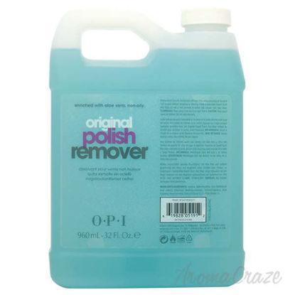 Original Polish Remover by OPI for Women - 32 oz Nail Polish