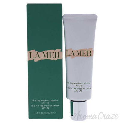 The Reparative SkinTint SPF 30 - 01 Very Fair by La Mer for