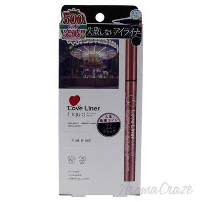Love Liner Liquid Eyeliner - True Black by MSH for Women - 0