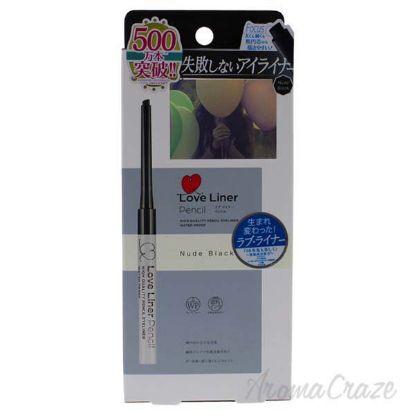 Love Liner Liquid Eyeliner - Nude Black by MSH for Women - 0