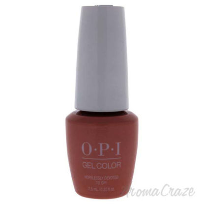 GelColor - GC G49B Hopelessly Devoted by OPI for Women - 0.2