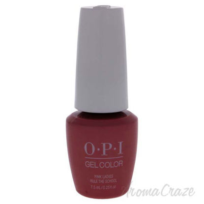 GelColor - GC G48B Pink Ladies Rule The School by OPI for Wo