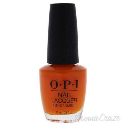 Nail Lacquer - NL G43 Summer Lovin Having a Blast by OPI for