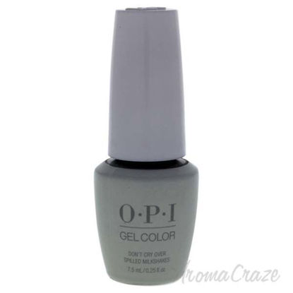 GelColor - GC G41B Dont Cry Over Spilled Milkshakes by OPI f