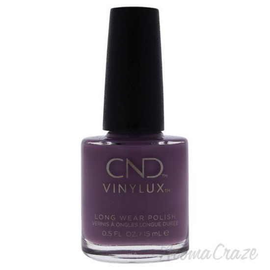 Picture of CND Vinylux Weekly Polish - 250 Lilac Eclipse by CND for Women - 0.5 oz Nail Polish
