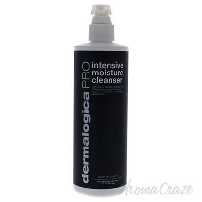 Intensive Moisture Cleanser by Dermalogica for Unisex - 16 o