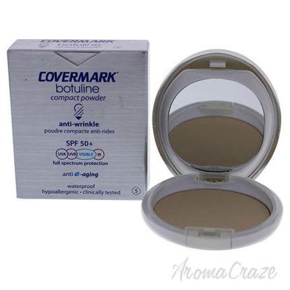 Botuline Compact Powder Waterproof SPF 50 - 5 by Covermark f