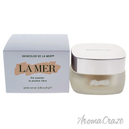 The Powder by La Mer for Women - 0.28 oz Powder