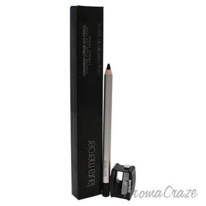 Longwear Creme Eye Pencil - Noir by Laura Mercier for Women