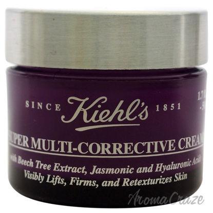 Super Multi-Corrective Cream by Kiehls for Unisex - 1.7 oz C