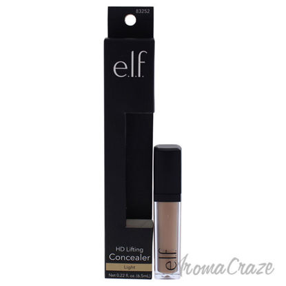HD Lifting Concealer - Light by e.l.f. for Women - 0.22 oz C