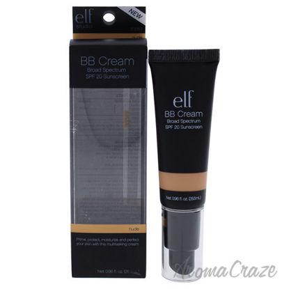 BB Cream SPF 20 - Nude by e.l.f. for Women - 0.96 oz Foundat