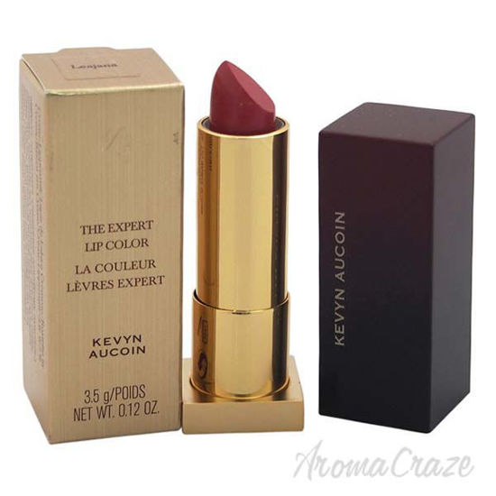 Picture of The Expert Lip Color - Leajana by Kevyn Aucoin for Women - 0.12 oz Lip Stick