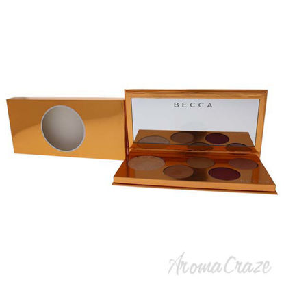 Pop Goes the Glow Champagne Pop Face and Eye Palette by Becc