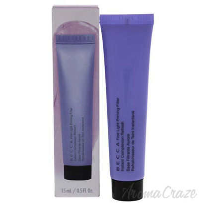 First Light Priming Filter by Becca for Women - 0.5 oz Prime
