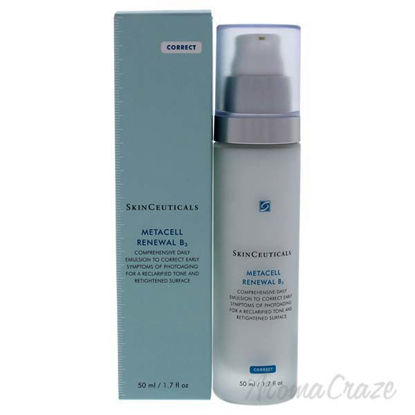 Metacell Renewal B3 by SkinCeuticals for Unisex - 1.7 oz Ser