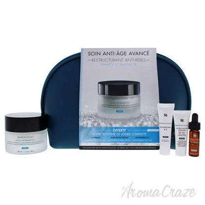 Restructurant Anti-Rides Kit by SkinCeuticals for Unisex - 5